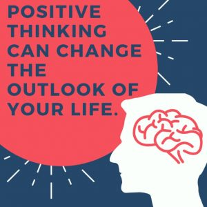 positive thinking quotes for whatsapp dp