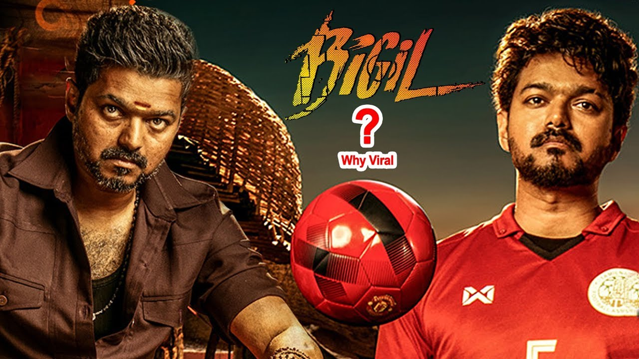 Bigil movie2020