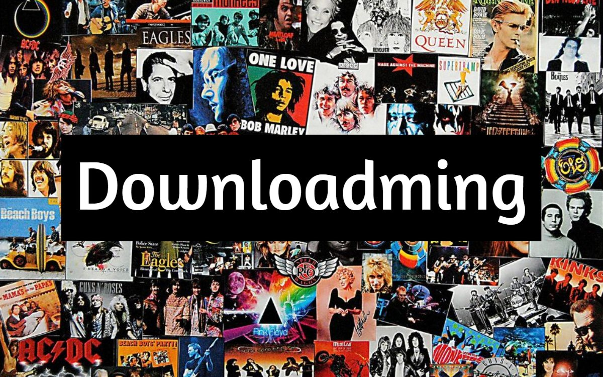downloadming