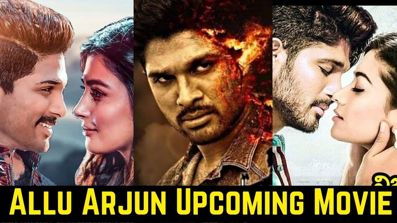 Allu Arjun New Movie2020