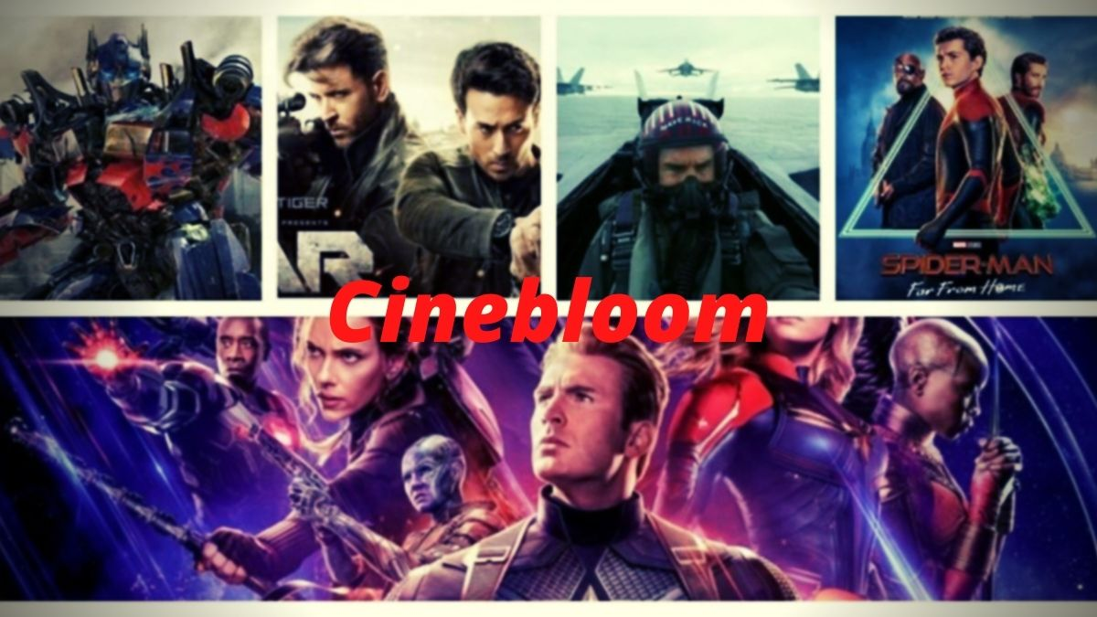 CineBloom2020
