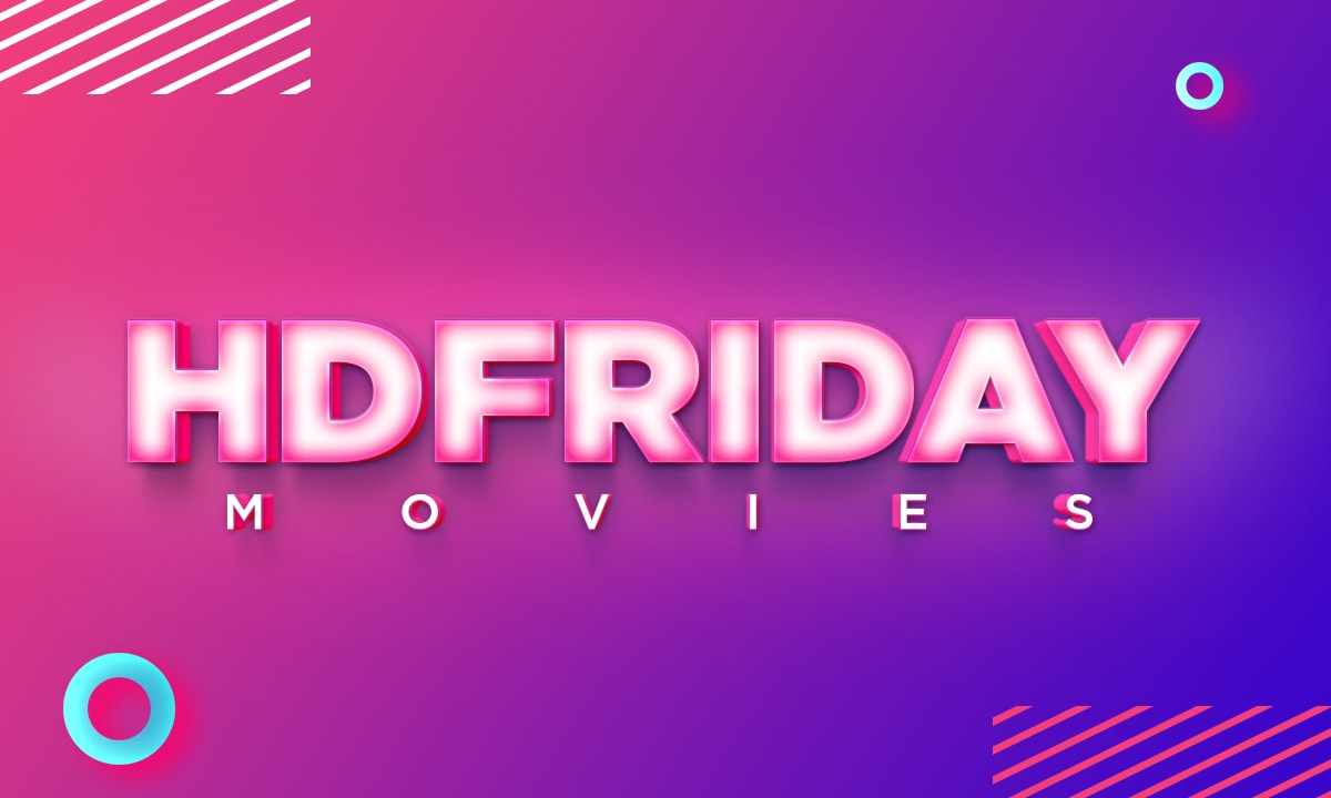 Hdfriday