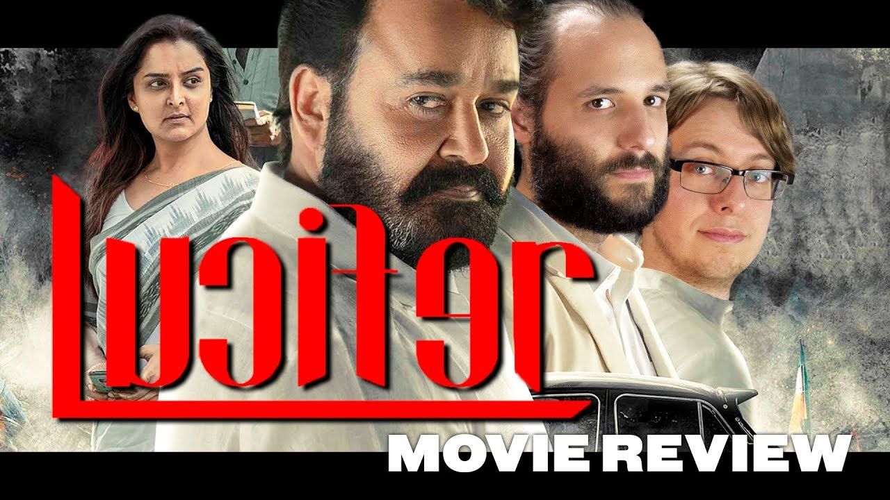 Lucifer Movie Review2020