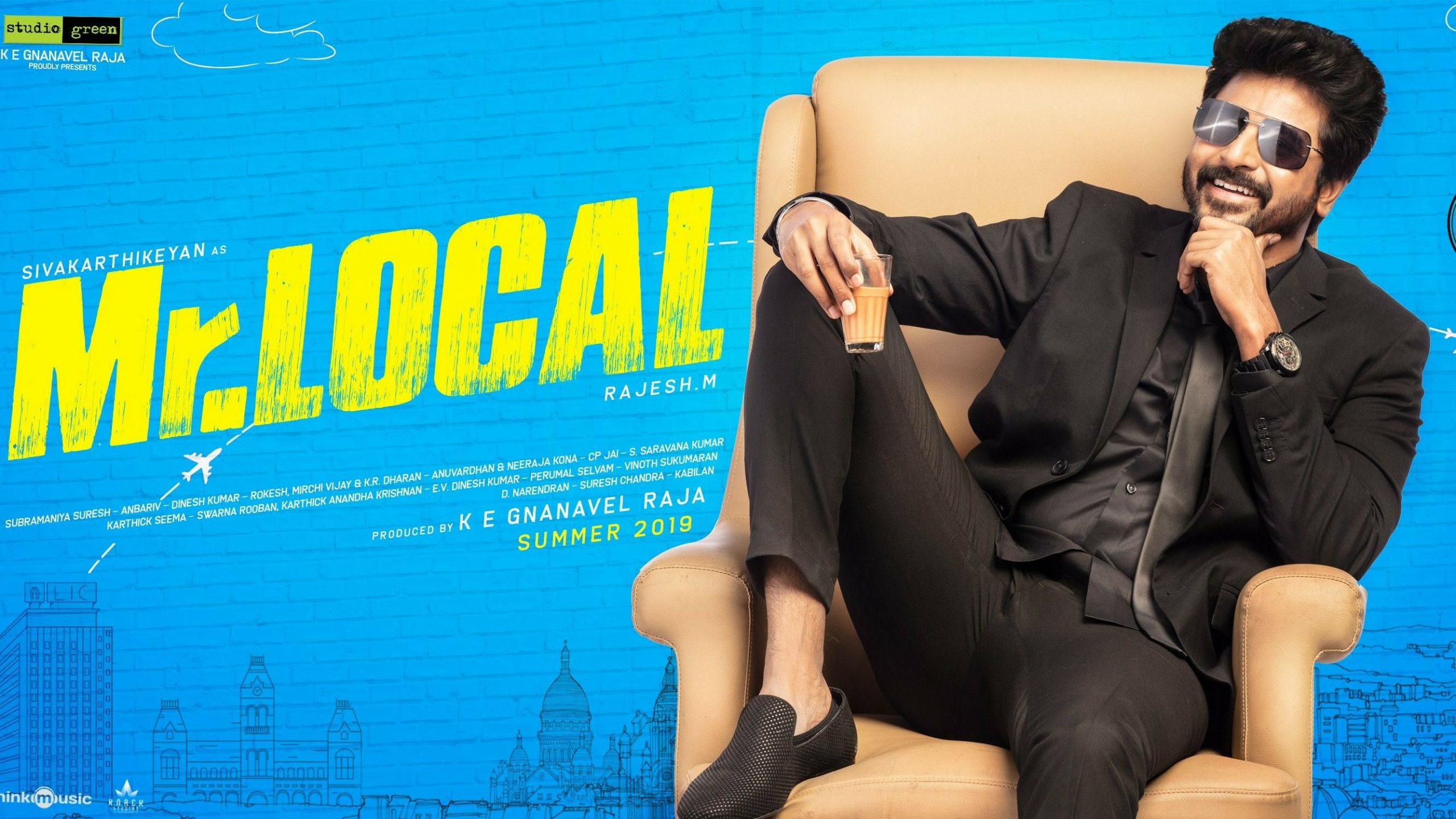 Mr Local Review2020