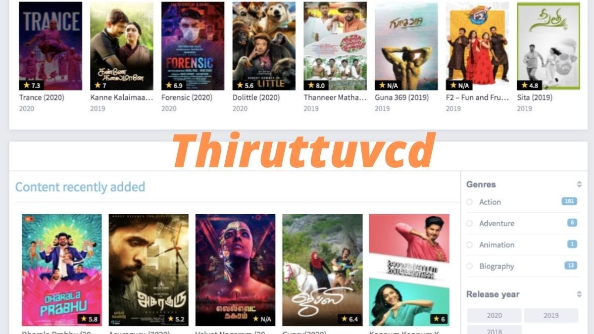 Thiruttu movies