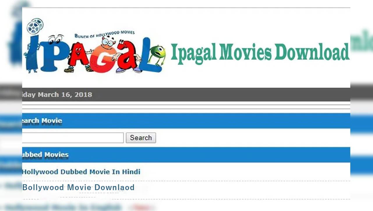 iPagal Movies