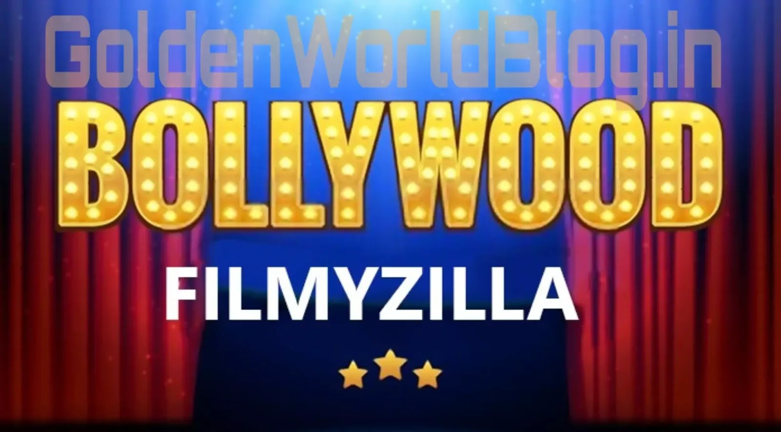 Bollywood Fillmyzilla2020