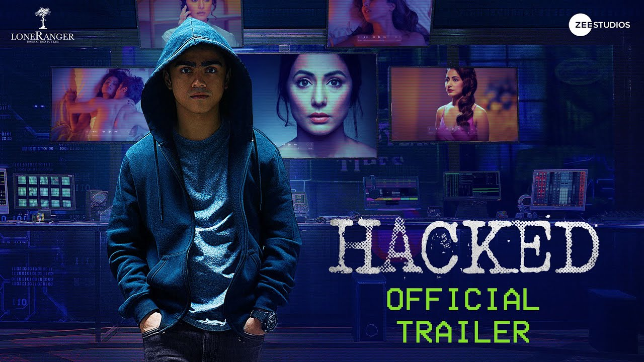 Hacked movie