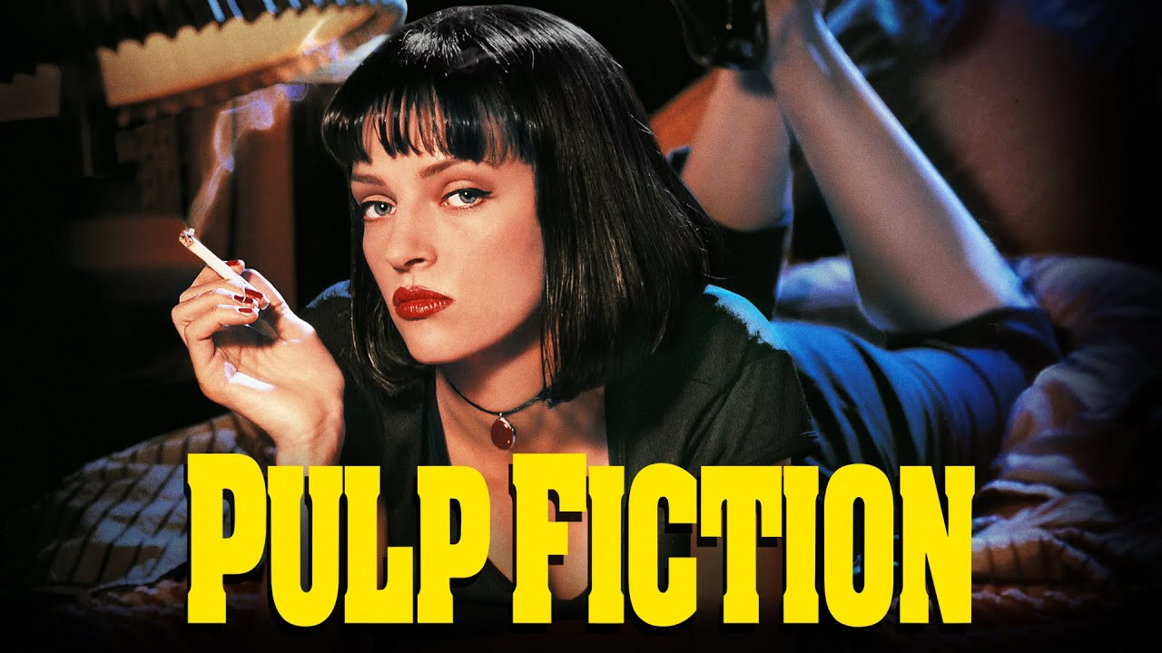 Pulp Fiction2021
