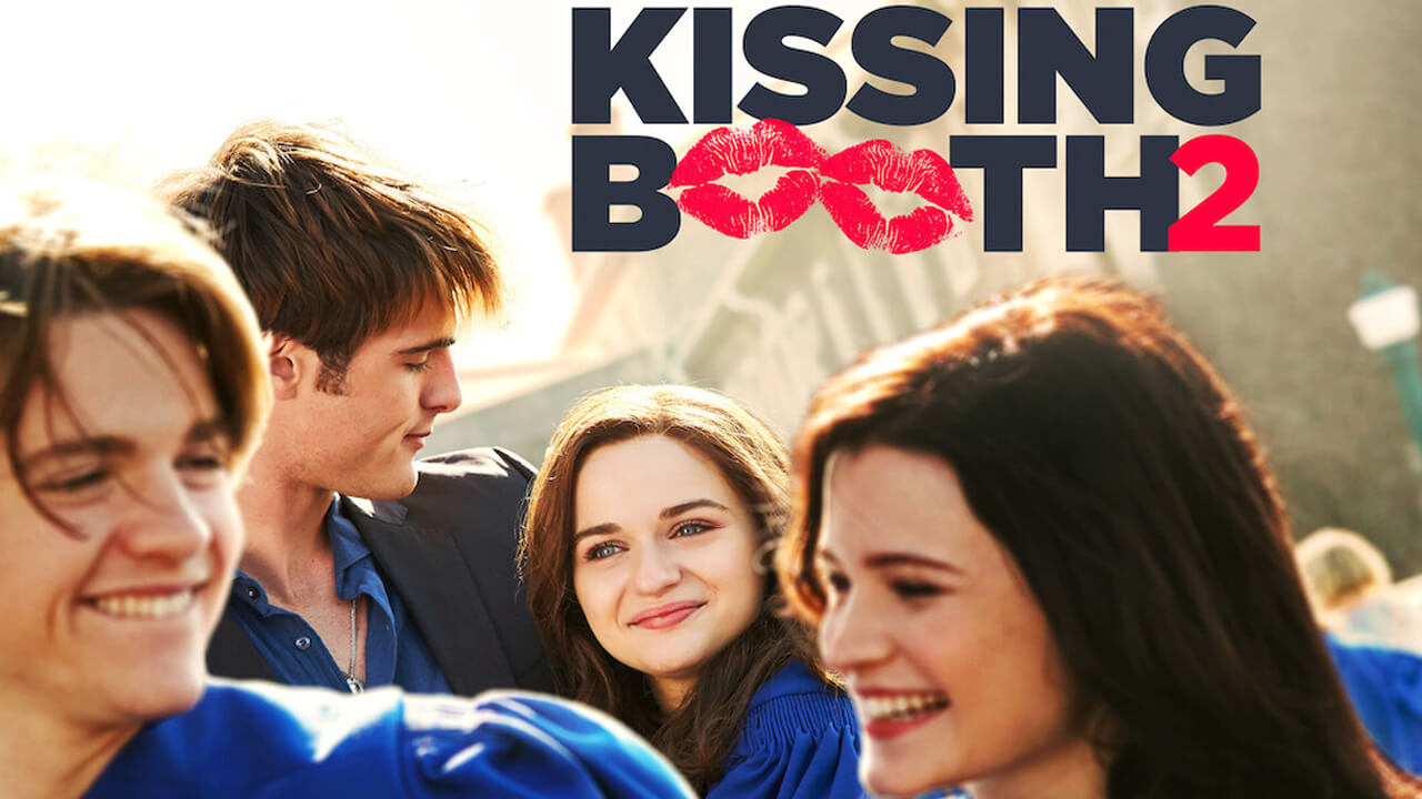 The Kissing Booth 22021