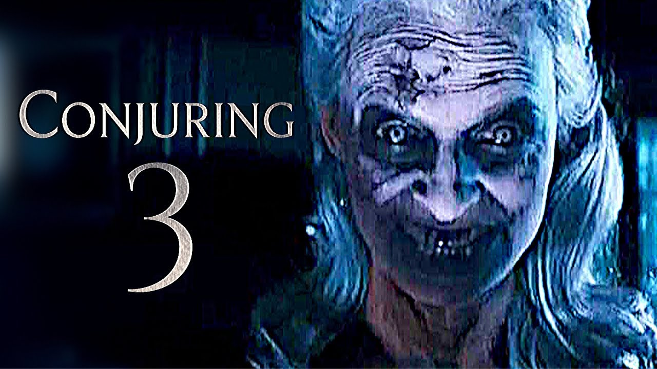 Conjuring2021