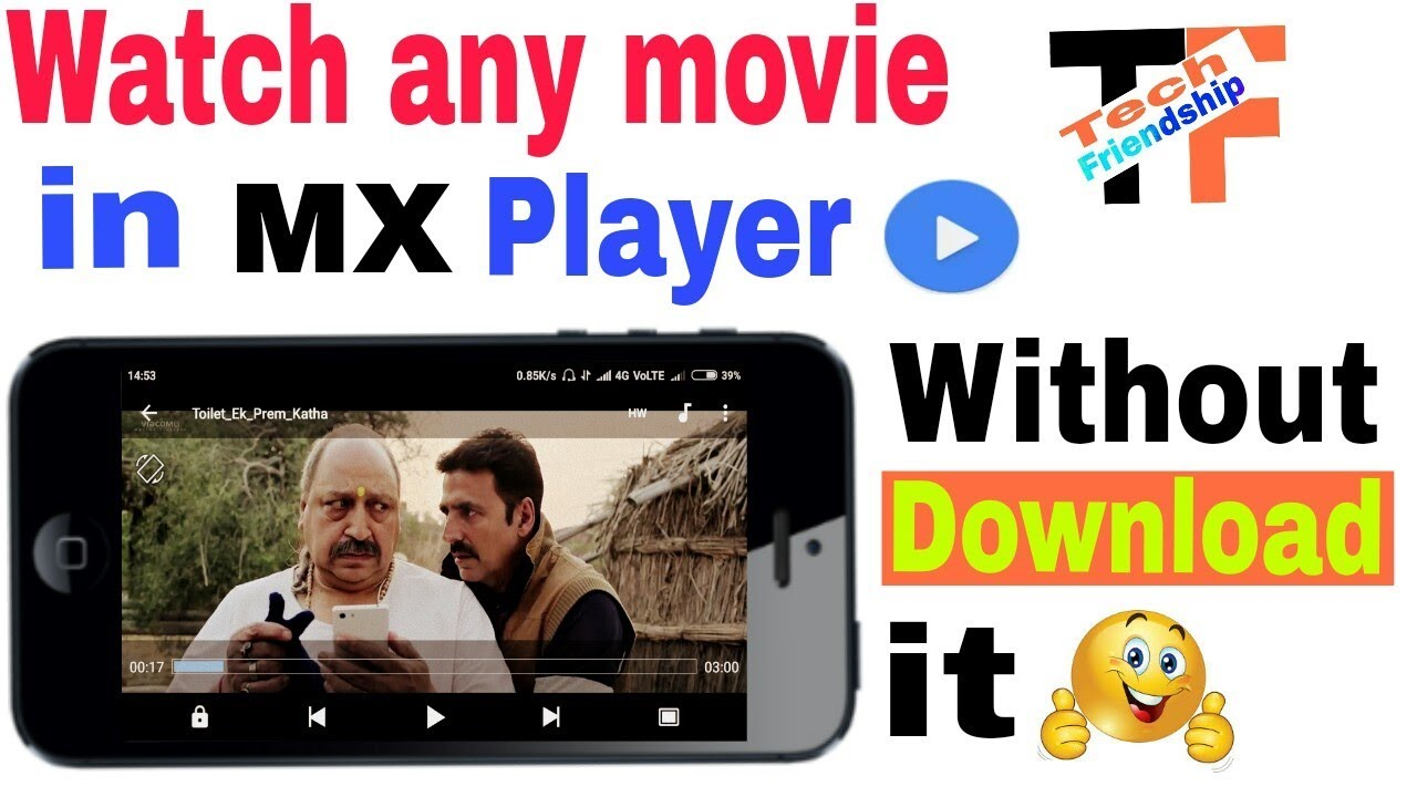 Mx player online movies