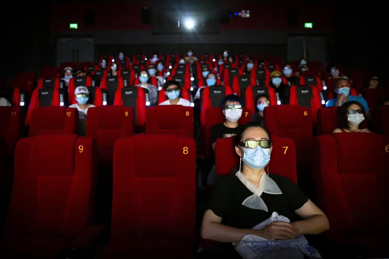 movie theaters open