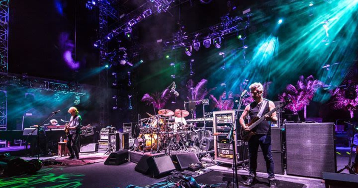 phish dinner and a movie2021