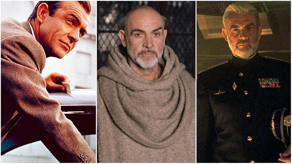sean connery movies2021