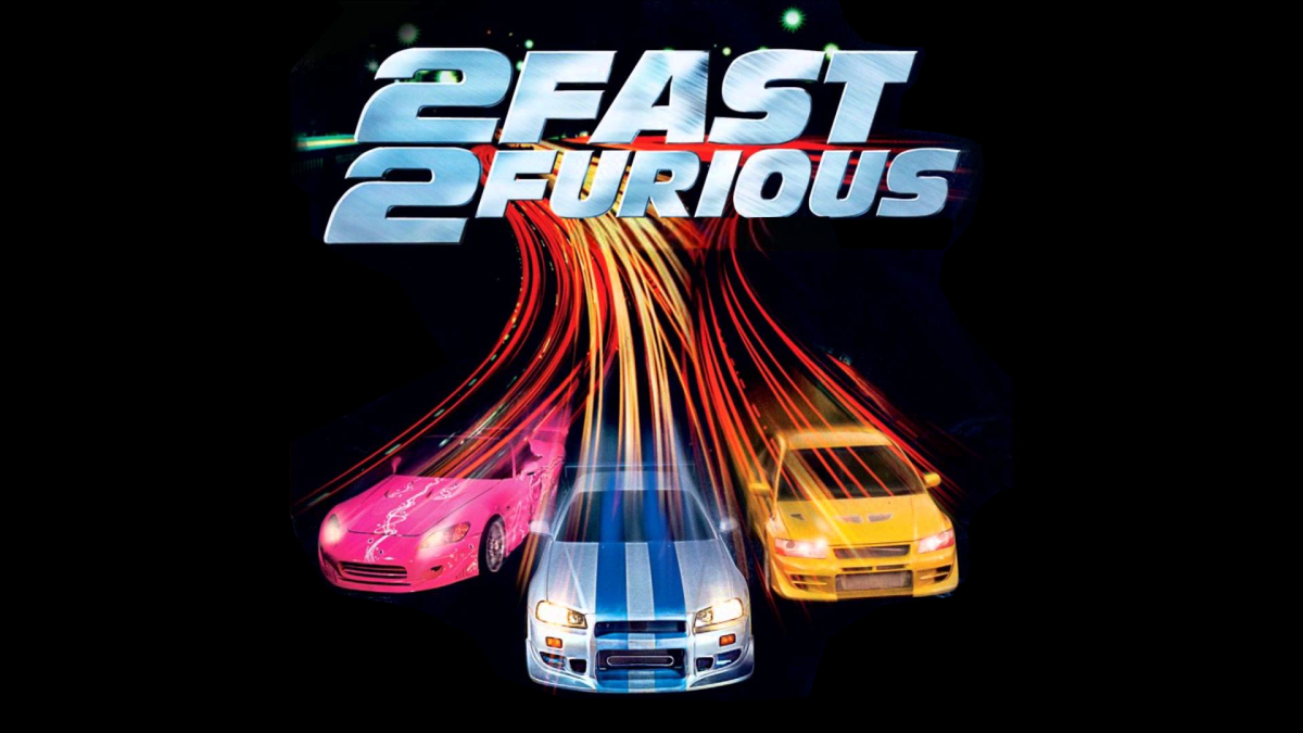 2 Fast 2 Furious2021