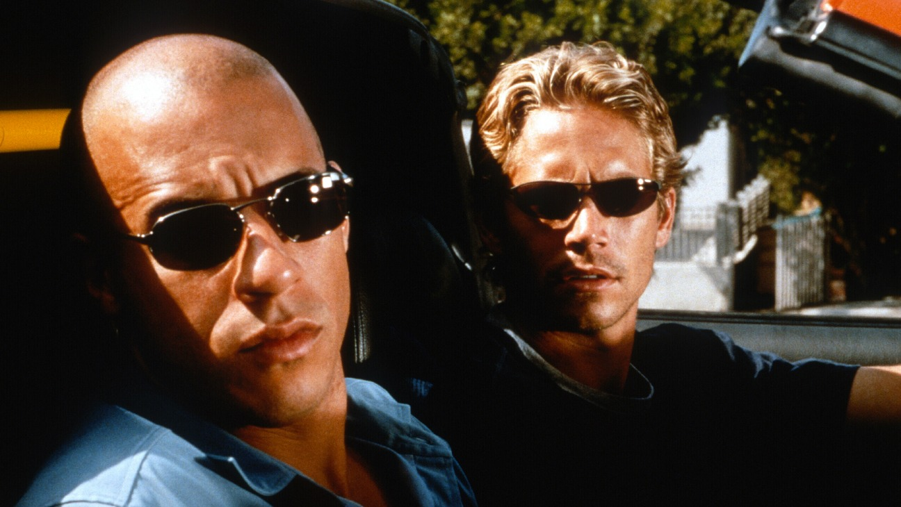fast and furious 1 2021