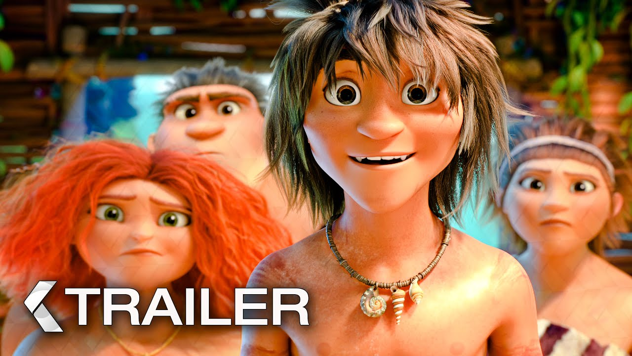 the croods 2 2021