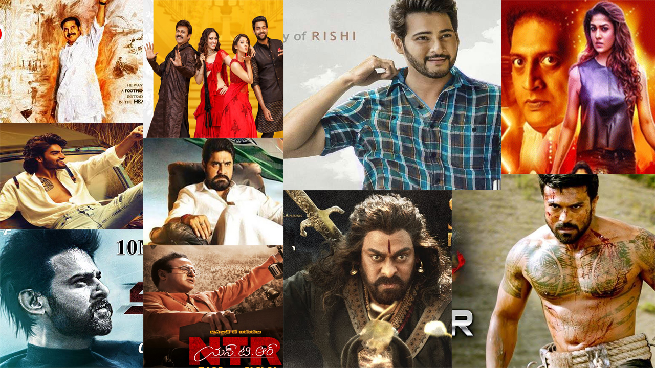 tollywood movies 2019