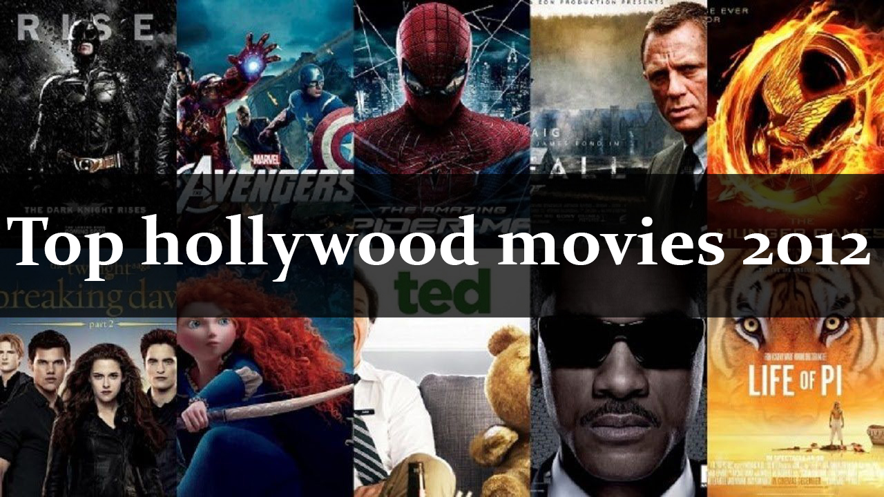 top hollywood movies2021