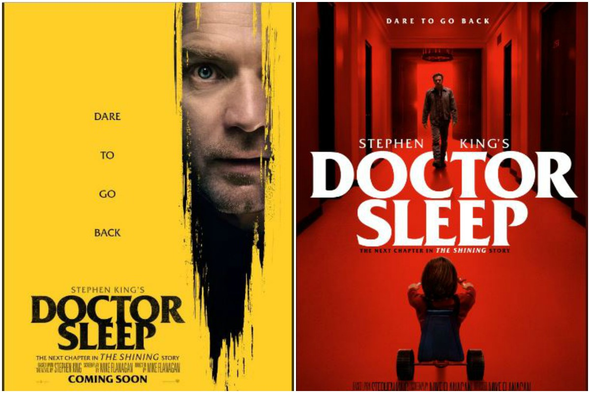 doctor sleep2021