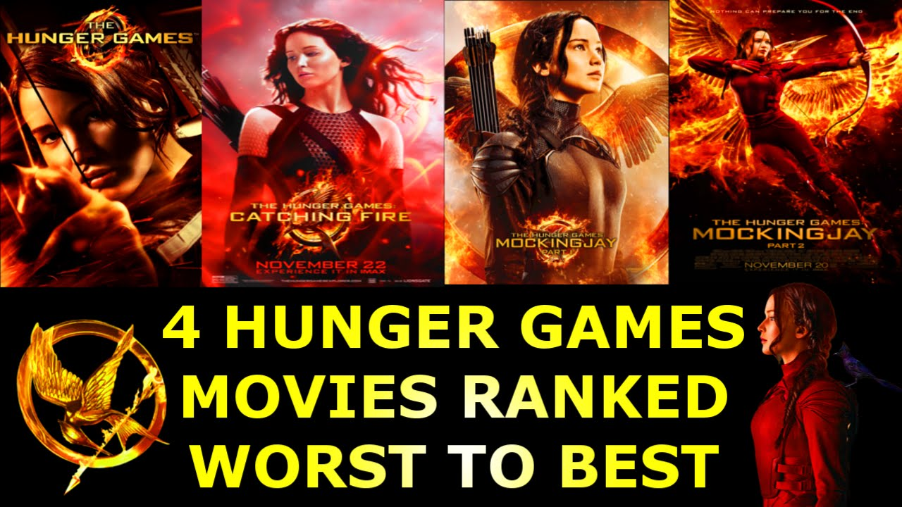hunger games movies2021