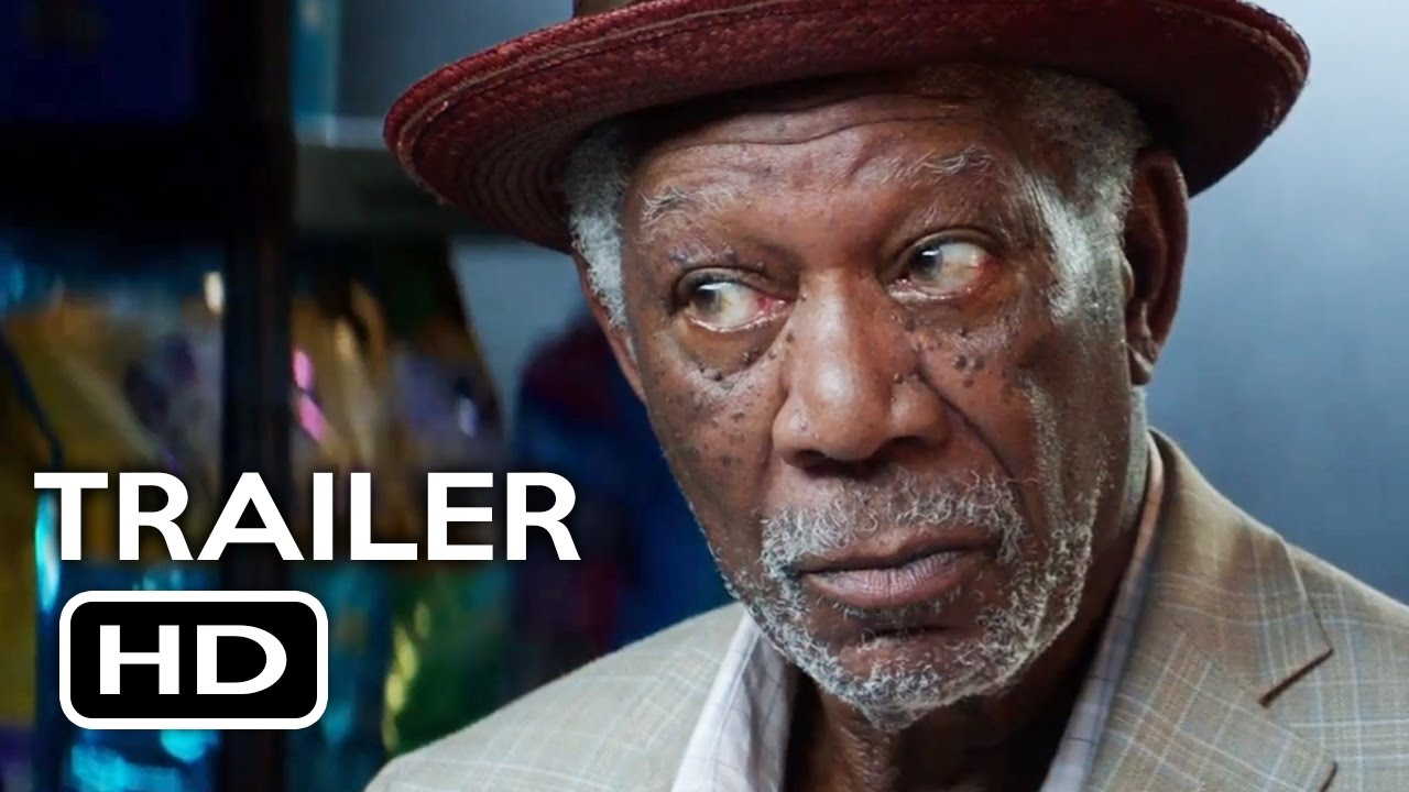 morgan freeman movies2021