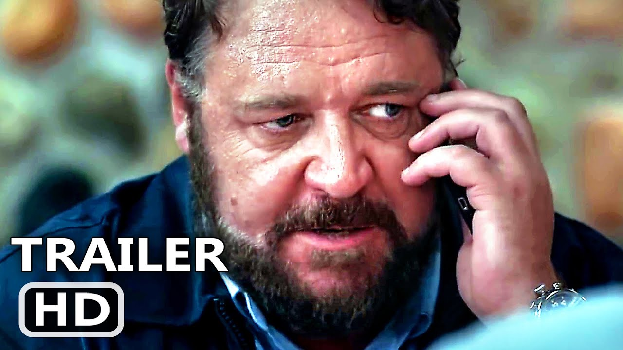 russell crowe movies2021