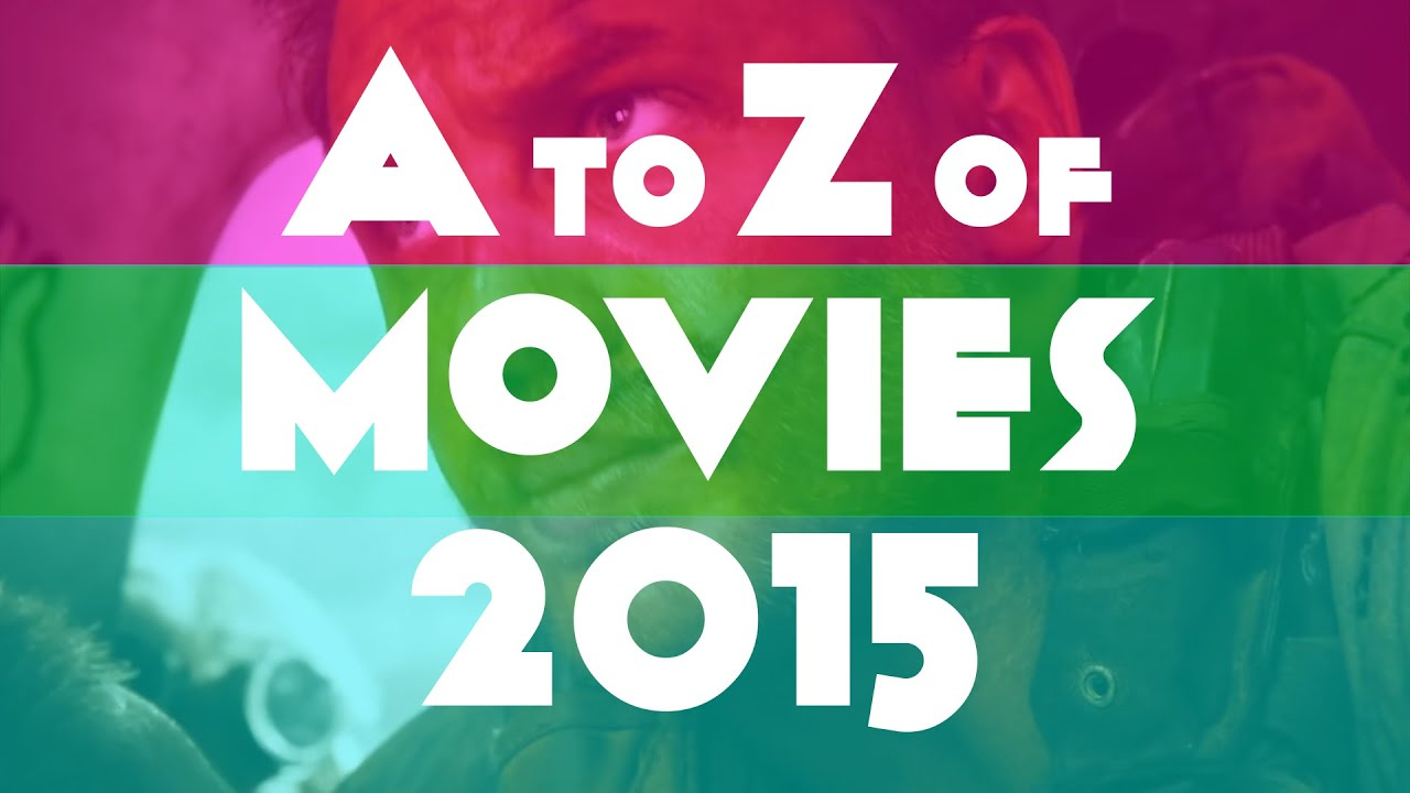 movies a to z